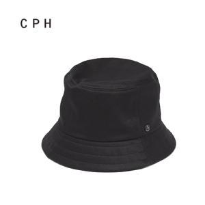 7月下旬発売先行予約 CPH シーピーエイチ C-PLUS HEAD WEARS バケットハット シンプル ベーシック 帽子 30-53 BUCKET HAT COTTON WEAPON bless-web