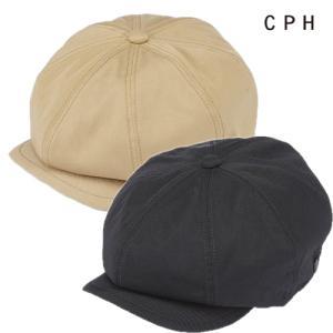 CPH シーピーエイチ C-PLUS HEAD WEARS ハンチング キャスケット 帽子 510NL CASQUETTE COMPACT NYLON bless-web