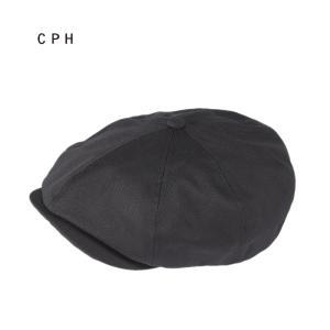 CPH シーピーエイチ C-PLUS HEAD WEARS ハンチング キャスケット 帽子 575TC CASQUETTE TC TWILL bless-web
