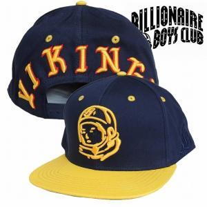 (SOLDOUT)BillionaireBoysClub ビリオネアボーイズクラブ スナップバック キャップ 帽子 HELMET SNAPBACK HAT bless-web
