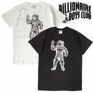 20%OFF Billionaire Boys Club ビリオネアボーイズクラブ Tシャツ 半袖 プリント STARS SS TEE bless-web