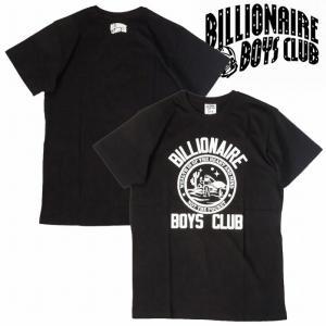 Billionaire Boys Club ビリオネアボーイズクラブ Tシャツ 半袖 プリント ASTRO SEAL SS TEE bless-web