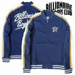 Billionaire Boys Club ビリオネアボーイズクラブ トラックジャケット ジャージ ブルー ANTI GRAVITY JACKET|bless-web