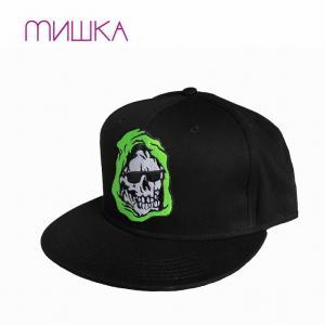 MISHKA ミシカ キャップ 帽子 スナップバック CHILL REAPER SNAPBACK bless-web