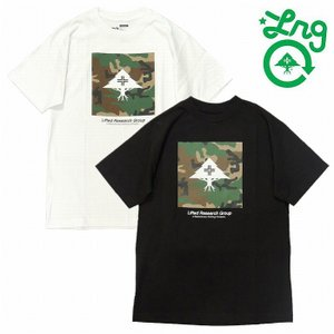 20%OFF LRG エルアールジー Tシャツ 半袖 プリント BOXED OUT TEE|bless-web