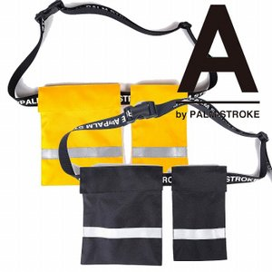 20%OFF AbyP A by PALM STROK パームストローク バッグ カバン RYUTA KOJIMA×AbyP TOOL POUCH bless-web