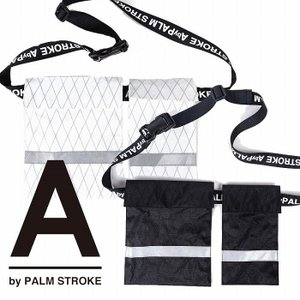 20%OFF AbyP エーバイピー A by PALM STROK パームストローク バッグ カバン RYUTA KOJIMA×AbyP TOOL POUCH(X-PAC) bless-web