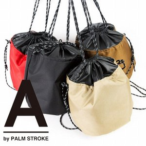 20%OFF AbyP A by PALM STROK パームストローク バッグ カバン Shene Makoto × A by PalmStroke SHOULDER KINCYAKU bless-web