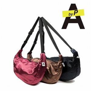 AbyP エーバイピー A by PALM STROK パームストローク バッグ カバン FIER BANANA BAG bless-web