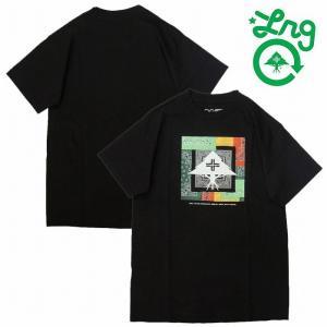 20%OFF LRG エルアールジー Tシャツ 半袖 プリント FAMILY TIES TEE|bless-web