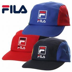 FILA フィラ ジェットキャップ 帽子 JET CAP|bless-web