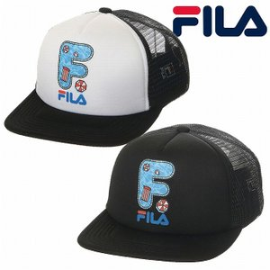 FILA×SHETA フィラ シータ メッシュキャップ 帽子 MESH CAP|bless-web