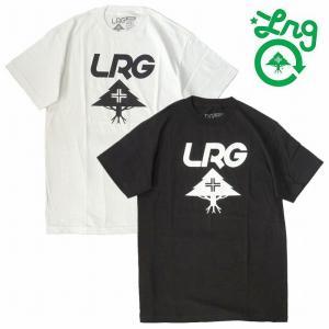 20%OFF LRG エルアールジー 半袖 Tシャツ プリント QUICK CORE TEE|bless-web