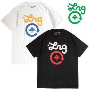 20%OFF LRG エルアールジー 半袖 Tシャツ プリント CYCLE LOGO 2 TEE|bless-web