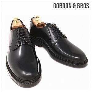 ゴードン&ブロス GORDON&BROS 革靴 シューズ グッドイヤーウェルテッド LUCA5004LA Service shoes bless-web