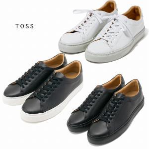 TOSS トス シューズ 靴 レザー Chester TS149-1 先行予約7月発売 bless-web