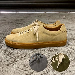 TOSS トス シューズ 靴 スウェード TS149-1V Chester Suede 先行予約7月発売 bless-web