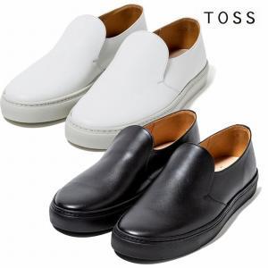 あすつく発送 TOSS トス シューズ 靴 レザー Nice TS149-2 bless-web