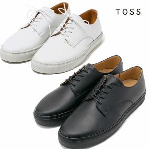 あすつく発送 TOSS トス シューズ 靴 レザー Bath TS149-3 bless-web