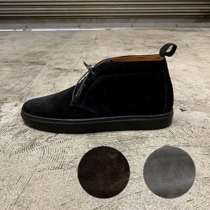 TOSS トス シューズ 靴 スウェード TS149-4V Bradford Suede 先行予約7月発売 bless-web
