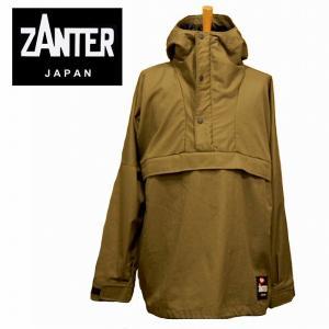 ZANTER JAPAN ザンター ダウン ザンタージャパン 南極観測隊 メンズ ヤッケ ナイロンジャケット Manaslu Jacket bless-web