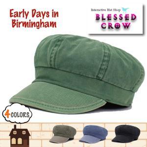 キャスケット イギリス風 ブリティッシュ レディース トラッド ウォッシュ 英国|blessedcrow