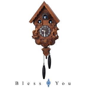 リズム 掛け時計 クロック 4MJ221RH06 25,0 blessyou