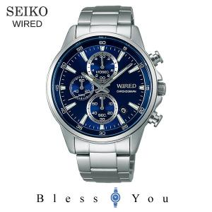 セイコー 腕時計 メンズ ワイアード AGAT423 13,0|blessyou