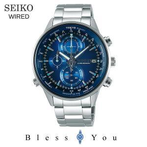 メンズ腕時計 セイコー 腕時計 メンズ ワイアード AGAW449 22000 blessyou