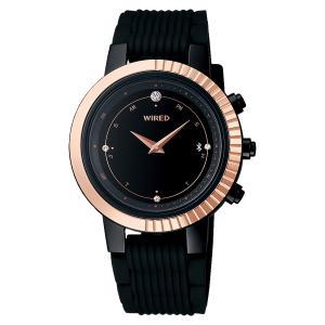 SEIKO WIRED f セイコー 腕時計 レディース ワイアードエフ AGEB402 27,0|blessyou