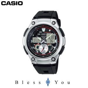 カシオ CASIO 腕時計 スポーツギア AQ-190W-1AJF メンズウォッチ 新品お取寄せ品|blessyou