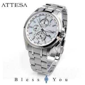 メンズ腕時計 シチズン CITIZEN 腕時計 ATTESA アテッサ AT8040-57A メンズウォッチ|blessyou
