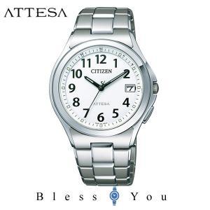 メンズ腕時計 シチズン CITIZEN 腕時計 ATTESA アテッサ ATD53-2847 メンズウォッチ 新品お取寄せ品 50|blessyou