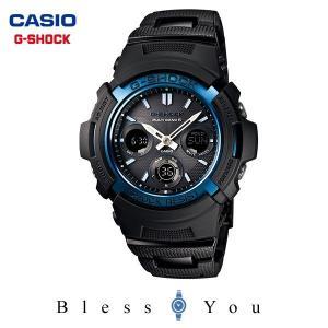 電波ソーラー腕時計 メンズ カシオ g-shoc...の商品画像
