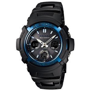 電波ソーラー腕時計 メンズ カシオ g-sho...の詳細画像1