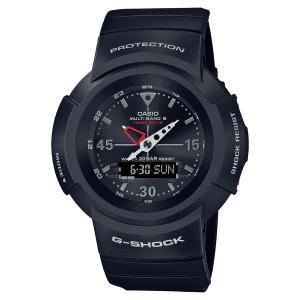 CASIO G-SHOCK カシオ 腕時計 メンズ Gショック 2021年3月 AWG-M520-1AJF 23,0|blessyou