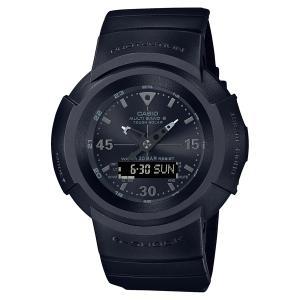 CASIO G-SHOCK カシオ 腕時計 メンズ Gショック 2021年3月 AWG-M520BB-1AJF 24,0|blessyou