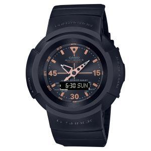 CASIO G-SHOCK カシオ 腕時計 メンズ Gショック 2021年3月 AWG-M520G-1A9JF 24,0|blessyou