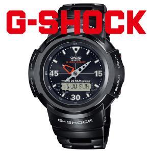 Gショック CASIO G-SHOCK カシオ ソーラー電波 腕時計 メンズ  2021年10月 AWM-500-1AJF 68,0 blessyou