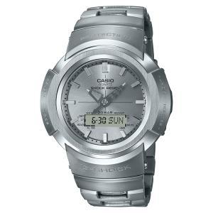 CASIO G-SHOCK カシオ ソーラー電波 腕時計 メンズ Gショック 2020年11月新作 AWM-500D-1A8JF 60,0|blessyou