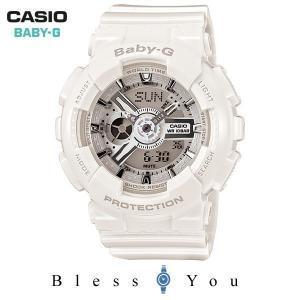ベビーG カシオ 腕時計 Baby-g   BA-110-7A3JF レディースウォッチ 15000 blessyou