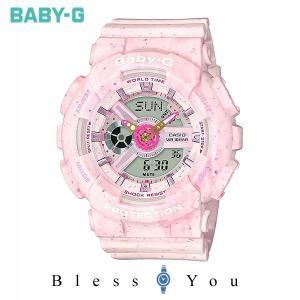CASIO BABY-G カシオ 腕時計 レディース ベビーG Icecream Pastel 2020年3月新作 BA-110PI-4AJF 16,0 blessyou