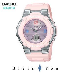 ポイント最大27倍 カシオ ソーラー電波 腕時計 レディース ベビーG 2019年4月新作 BGA-1100TR-4BJF 23,0|blessyou