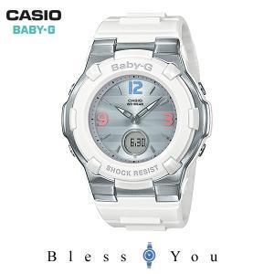 ポイント最大27倍 カシオ ソーラー電波 腕時計 レディース ベビーG 2019年4月新作 BGA-1100TR-7BJF 23,0|blessyou