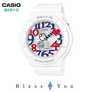 ベビーG カシオ 腕時計 Baby-g   BGA-130TR-7BJF 13,5|blessyou