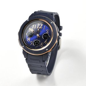 CASIO BABY-G カシオ 腕時計 レディース ベビーG  BGA-150PG-2B2JF 14,5|blessyou