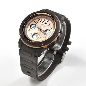 CASIO BABY-G gショック レディース カシオ 腕時計  ベビーG  BGA-150PG-5B1JF 14,5|blessyou