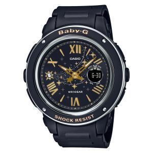 CASIO BABY-G カシオ 腕時計 レディース ベビーG 2020年10月新作 BGA-150ST-1AJF 14,5 blessyou