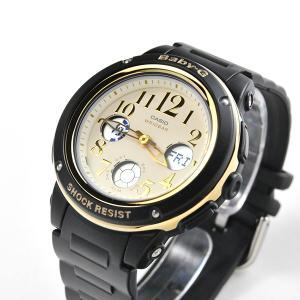 ベビーG gショック レディース カシオ 腕時計 Baby-g   BGA-151EF-1BJF 14500 blessyou