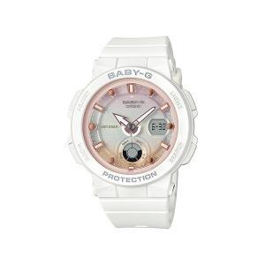 ベビーG カシオ 腕時計 Baby-g  Gショック レディース  BGA-250-7A2JF 13000  B10TCH blessyou